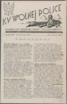 Ku Wolnej Polsce : codzienne pismo Samodzielnej Brygady Strzelców Karpackich 1941.04.25, R. 2 nr 99 (205)