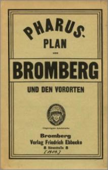 Pharus-Plan Bromberg