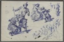 Kartka ze szkicownika