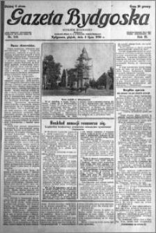 Gazeta Bydgoska 1930.07.04 R.9 nr 152