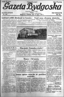 Gazeta Bydgoska 1930.07.13 R.9 nr 160