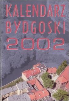 Kalendarz Bydgoski 2002, R. 35