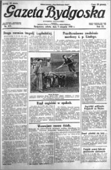 Gazeta Bydgoska 1930.08.02 R.9 nr 177