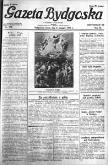 Gazeta Bydgoska 1930.08.06 R.9 nr 180
