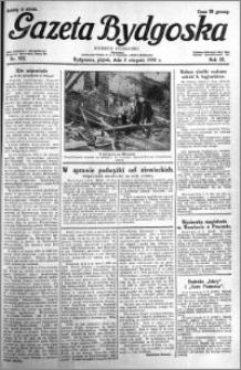 Gazeta Bydgoska 1930.08.08 R.9 nr 182