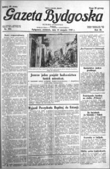 Gazeta Bydgoska 1930.08.10 R.9 nr 184