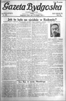 Gazeta Bydgoska 1930.08.13 R.9 nr 186