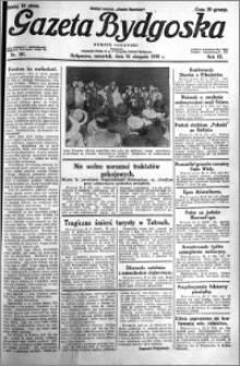 Gazeta Bydgoska 1930.08.14 R.9 nr 187
