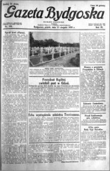 Gazeta Bydgoska 1930.08.15 R.9 nr 188