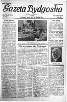 Gazeta Bydgoska 1930.08.20 R.9 nr 191