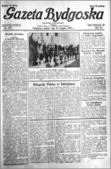 Gazeta Bydgoska 1930.08.22 R.9 nr 193