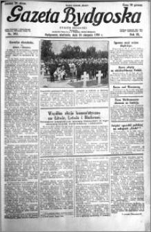 Gazeta Bydgoska 1930.08.24 R.9 nr 195
