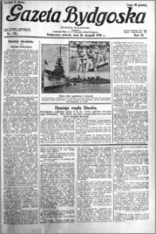 Gazeta Bydgoska 1930.08.26 R.9 nr 196