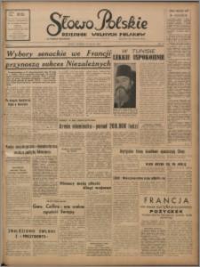 Słowo Polskie : dziennik wolnych Polaków 1952.05.20, R. 1 nr 15