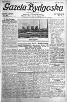 Gazeta Bydgoska 1930.08.30 R.9 nr 200