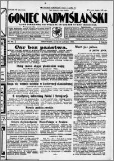 Goniec Nadwiślański 1926.04.14, R. 2 nr 85