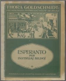 Bildotabuloj por la instruado de Esperanto : 36 bildoj kun klarigania, ekzercoj, ekzemploj kaj gravaj aldonoj (fundamenta gramatiko kaj ekzercaro de Dro Zamenhof, monsistemaj tabeloj kaj esperantaj dokumentoj)