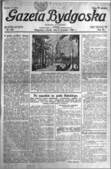Gazeta Bydgoska 1930.09.02 R.9 nr 202
