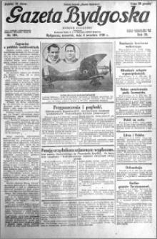 Gazeta Bydgoska 1930.09.04 R.9 nr 204
