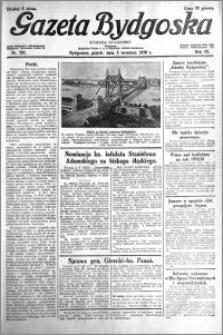 Gazeta Bydgoska 1930.09.05 R.9 nr 205