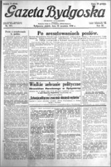 Gazeta Bydgoska 1930.09.12 R.9 nr 211