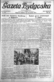 Gazeta Bydgoska 1930.09.14 R.9 nr 213