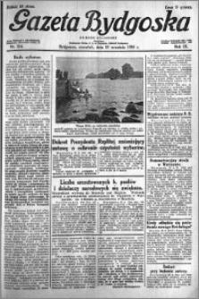Gazeta Bydgoska 1930.09.18 R.9 nr 216