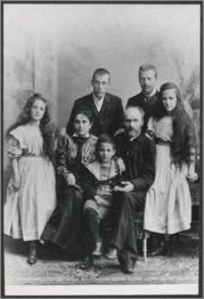 Rodzina Trajtlerów