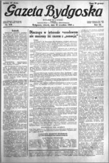 Gazeta Bydgoska 1930.09.23 R.9 nr 220