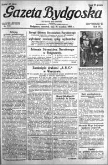 Gazeta Bydgoska 1930.09.25 R.9 nr 222