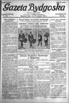 Gazeta Bydgoska 1930.09.26 R.9 nr 223