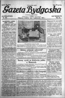 Gazeta Bydgoska 1930.10.05 R.9 nr 231