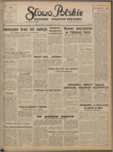 Słowo Polskie : dziennik wolnych Polaków 1952.10.17, R. 1 nr 142