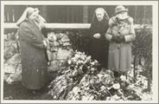 Pogrzeb Pani Marii Zamojskiej
