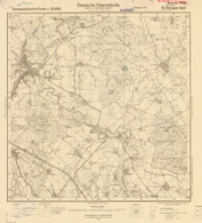 Schippenbeil 1792