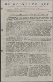 Ku Wolnej Polsce : biuletyn codzienny Armii Polskiej na Wschodzie 1943, nr 359