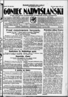 Goniec Nadwiślański 1926.06.01, R. 2 nr 123