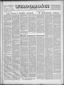 Wiadomości, R. 1, nr 32 (32), 1946