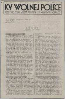 Ku Wolnej Polsce : codzienne pismo Wojska Polskiego na Środkowym Wschodzie : Depesze 1942.04.28, nr P-71 B