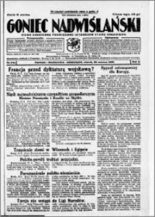Goniec Nadwiślański 1926.06.29, R. 2 nr 146