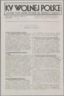 Ku Wolnej Polsce : codzienne pismo Wojska Polskiego na Środkowym Wschodzie : Depesze 1942.05.23, nr P-93/B