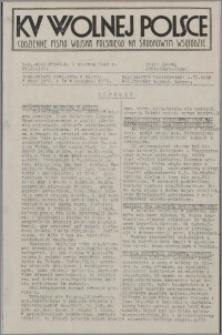 Ku Wolnej Polsce : codzienne pismo Wojska Polskiego na Środkowym Wschodzie : Depesze 1942.06.01, nr P-100