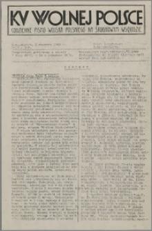 Ku Wolnej Polsce : codzienne pismo Wojska Polskiego na Środkowym Wschodzie : Depesze 1942.06.05, nr P-103