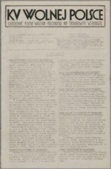 Ku Wolnej Polsce : codzienne pismo Wojska Polskiego na Środkowym Wschodzie : Depesze 1942.06.08, nr P-105
