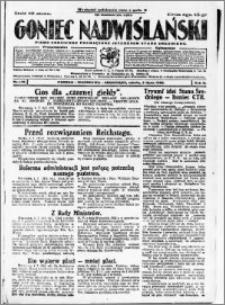 Goniec Nadwiślański 1926.07.03, R. 2 nr 149