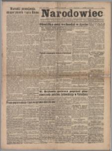 Narodowiec 1947.01.04, R. 39 nr 3