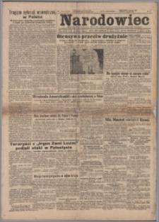 Narodowiec 1947.01.05/06, R. 39 nr 4