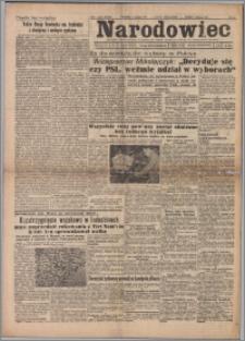 Narodowiec 1947.01.07, R. 39 nr 5
