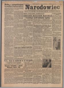 Narodowiec 1947.01.10, R. 39 nr 8