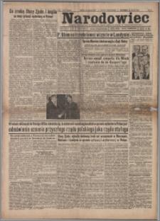 Narodowiec 1947.01.15, R. 39 nr 11